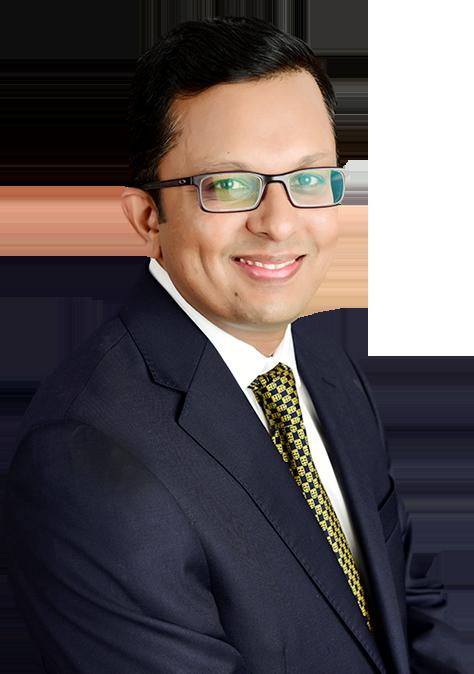 Dr  V J Karthikeyan | Cardiologist Manchester